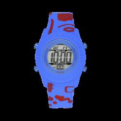 Relógio DIGITAL FREE BLUE /...