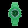 Relógio DIGITAL RACE GREEN / 38MM