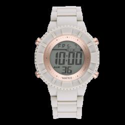Relógio DIGITAL CLUB GREY &...