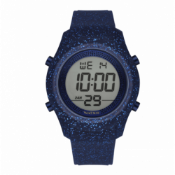 Relógio DIGITAL BYZ BLUE...