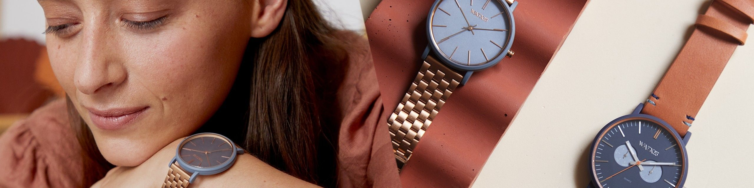 Relógios de Mulher